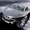 Peugeot buggy concept